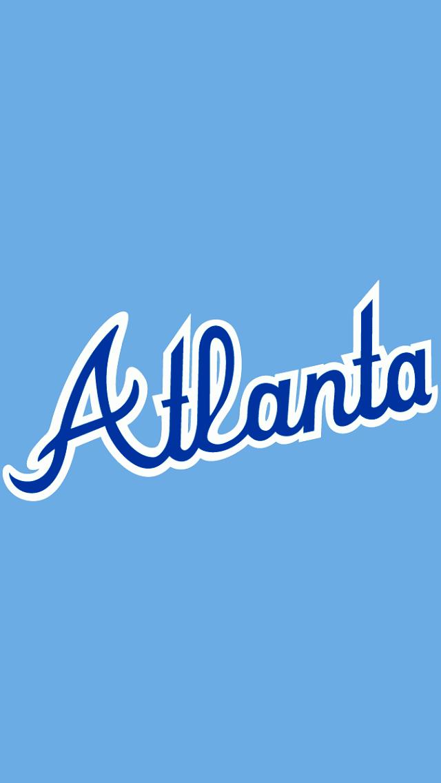 Atlanta Braves 1981 Atlanta Braves Wallpaper Atlanta Braves Logo Atlanta Braves
