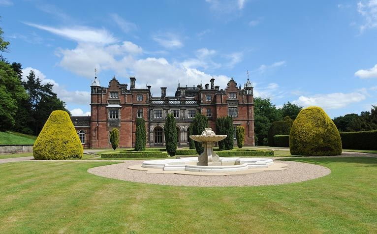 Stately Home Wedding Venues 21 Elegant Places To Tie The Knot