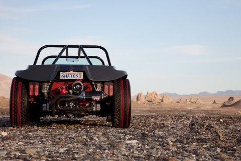 1776cc air cooled VW scat motor | Vw dune buggy, Buggy ...