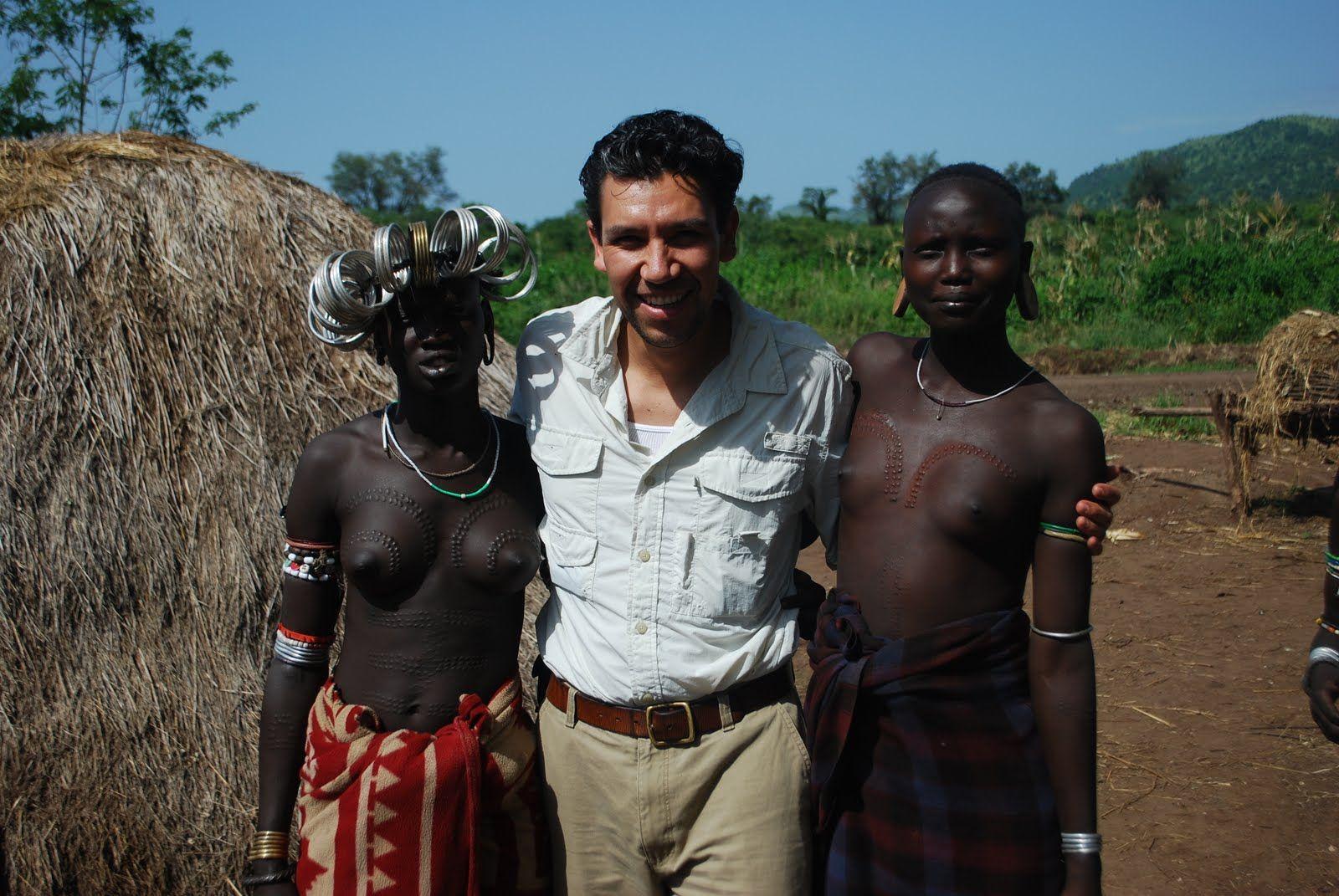 powerpuff-girls-african-naked-women-in-village-boy-nudist