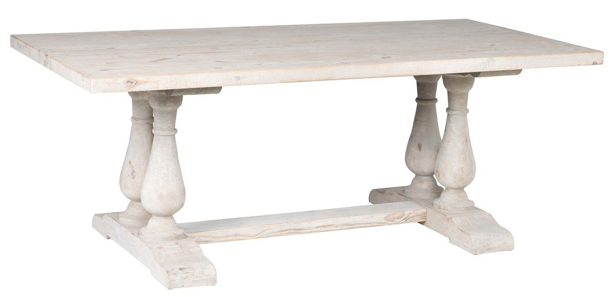 Windsor Dining Table - Windsor - Collections - Furniture ...