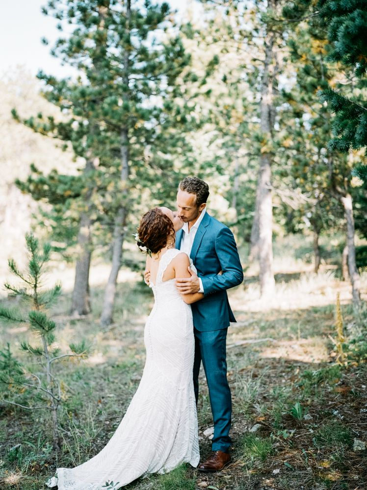 Colorado Mountain Wedding Lake wedding venues, Rocky
