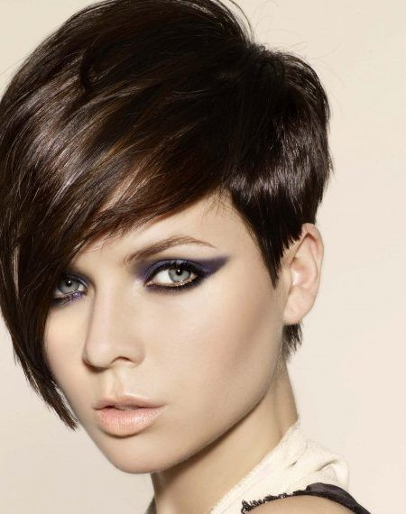 2016 2017 Short Haircut Trends Haircuts And Hairstyles For Hair Colors