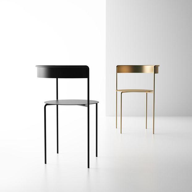 Los mejores muebles para hosteler a dise o industrial for Muebles paulo