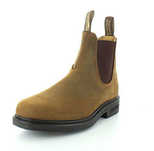 e21eccdd Blundstone Women's Blundstone 064 Crazy Horse Boot,Brown ...