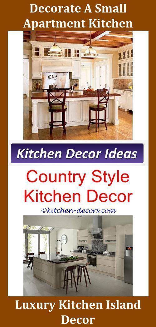 Kitchenislanddecor Farmhouse Decor Ideas For Kitchen,kitchendecor ...