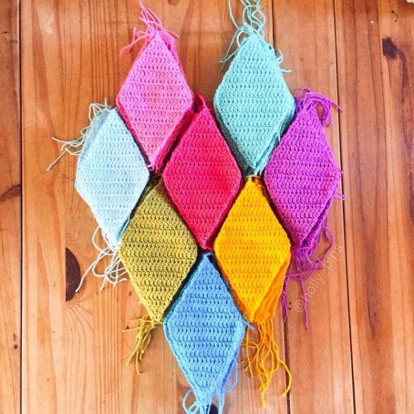 200+ Crochet Inspiration Photos from Instagram This Week | Häkeln