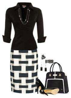32 Work Attire To Wear Today #workattire
