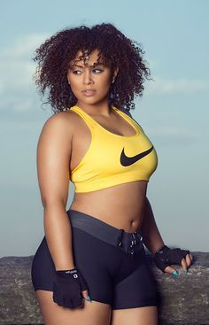 Thick And Fit Pics