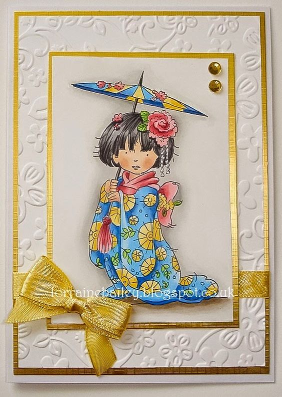 Card Making Tips Ideas Part - 38: Lili Of The Valleyu0027s Design Blog ...full Of Ideas, Inspiration And Card. Card  Making TipsDesign ...