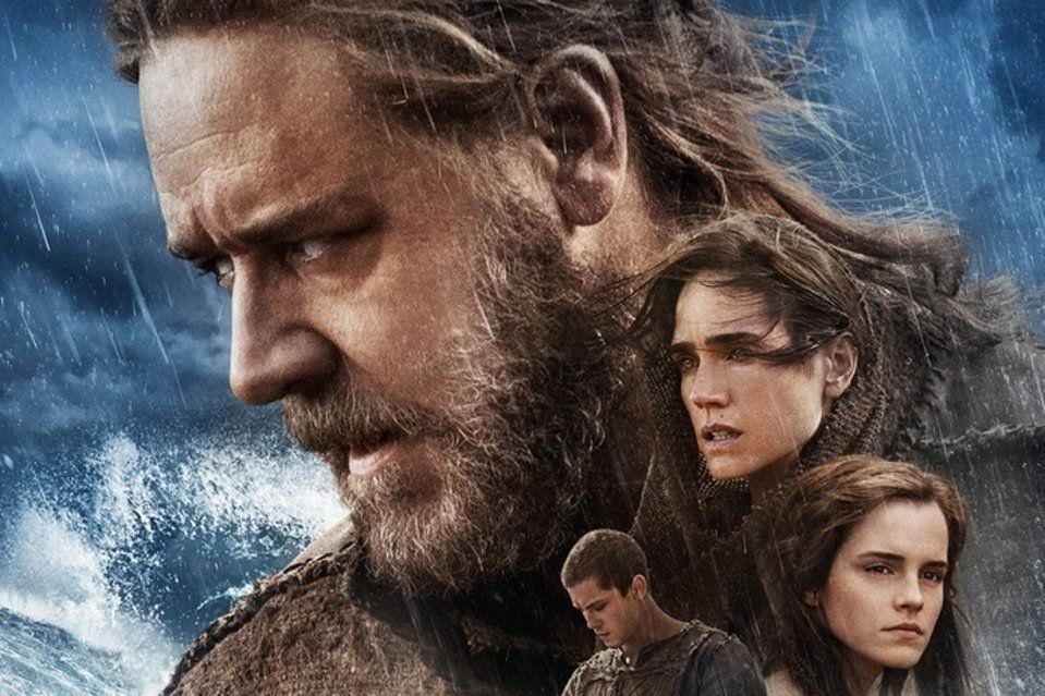 El cine religioso pone a sus pies a Hollywood