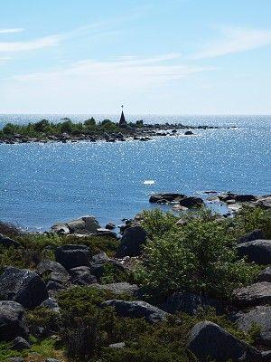 Archipelago Oura - Merikarvian kunta - Ouran saaristo