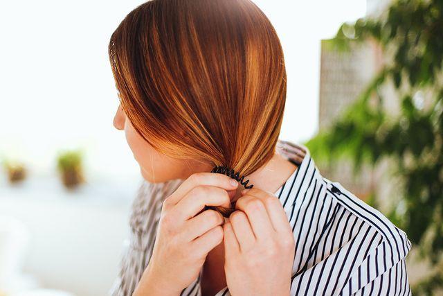 Haarroutine für feines Haar: 5 Tipps und Tricks