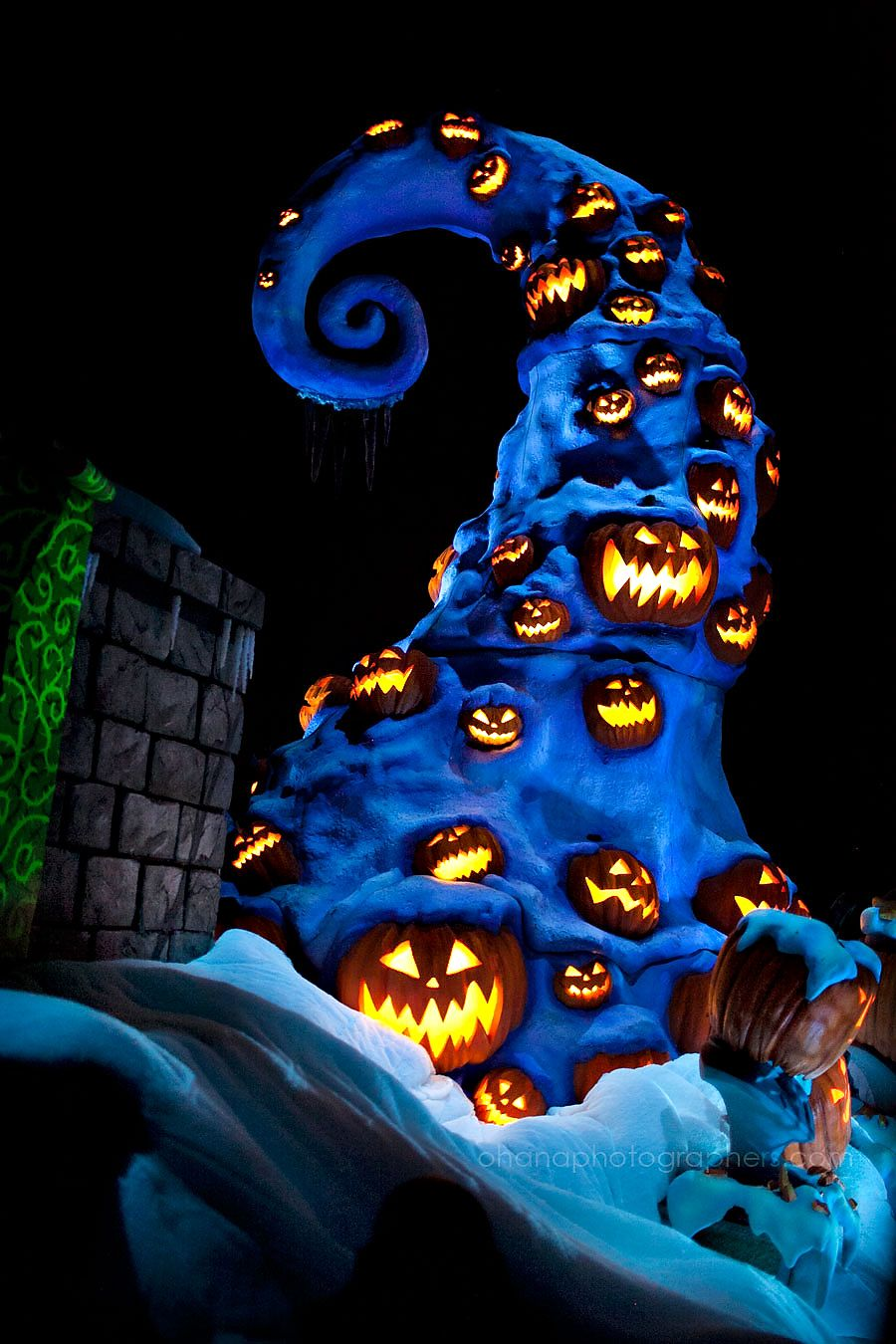 Disneyland // Haunted Mansion Holiday..... I want to cry
