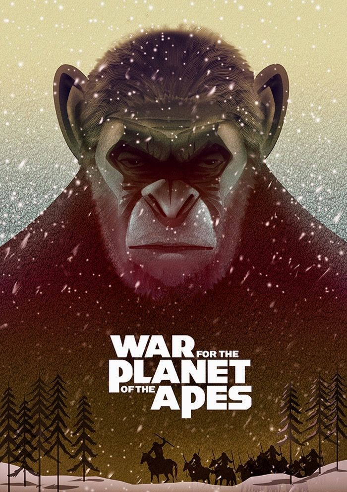 War For The Planet Of The Apes M O V I E S Planet Of The Apes