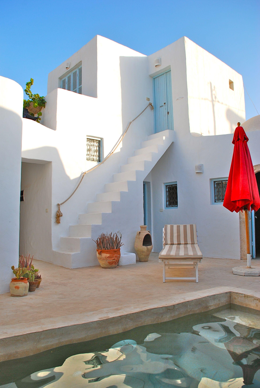 renovation maison tunisie