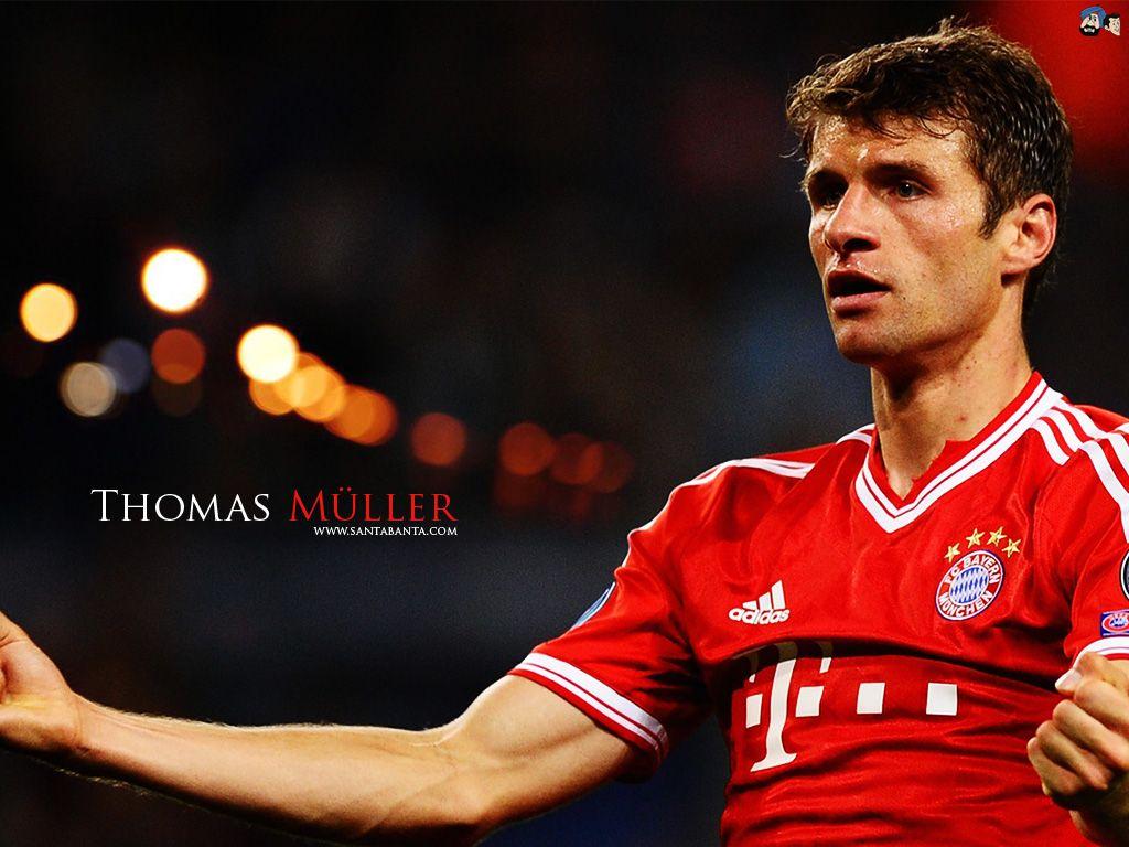 Thomas Muller Google Search Thomas Muller Soccer Players Germany Football Team