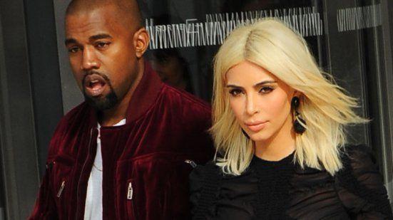 Kim Kardashian Baby 'Lies' — Real Reasons Behind 'Break' Exposed   Radar Online