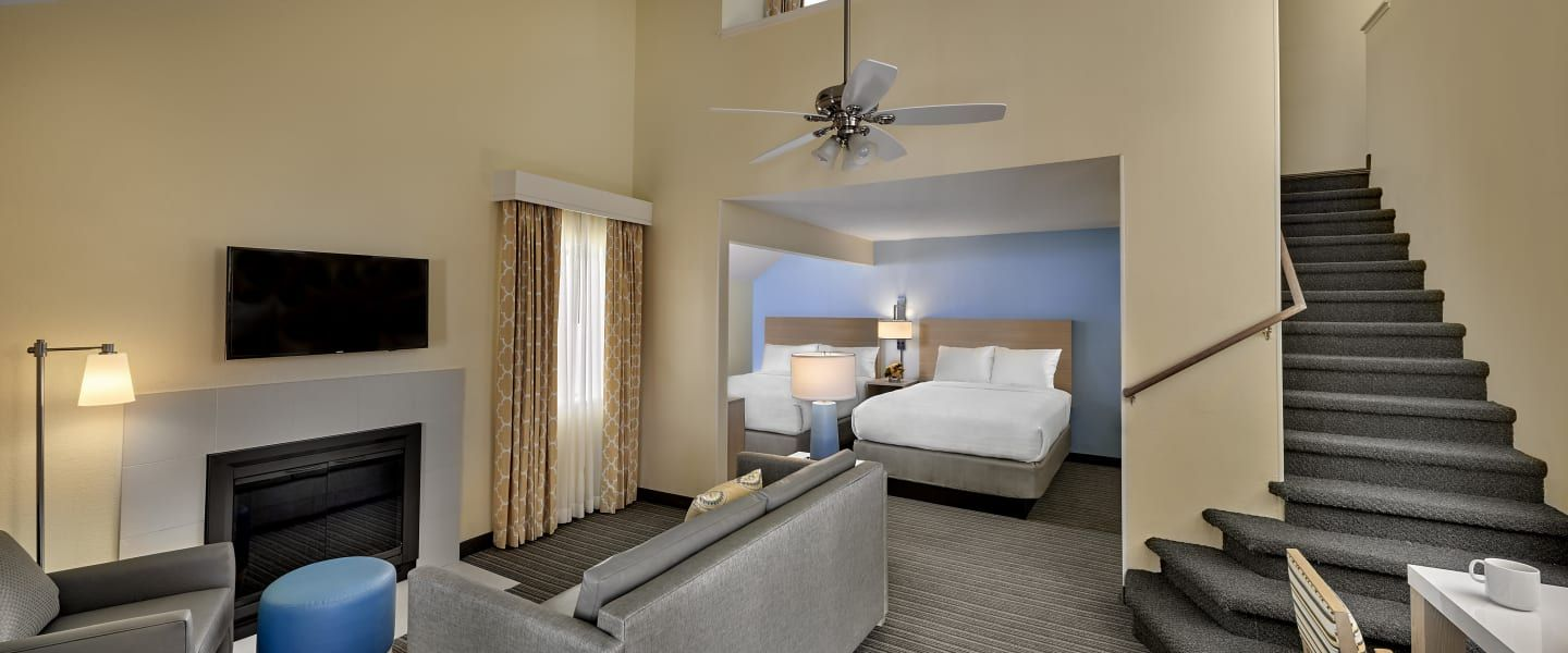 Sonesta Es Suites Jacksonville Sonesta With Images Bedroom