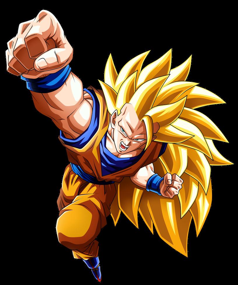 Son Goku Super Saiyan 3 2 By Nekoar Dragon Ball Super Manga Anime Dragon Ball Super Dragon Ball Super Goku