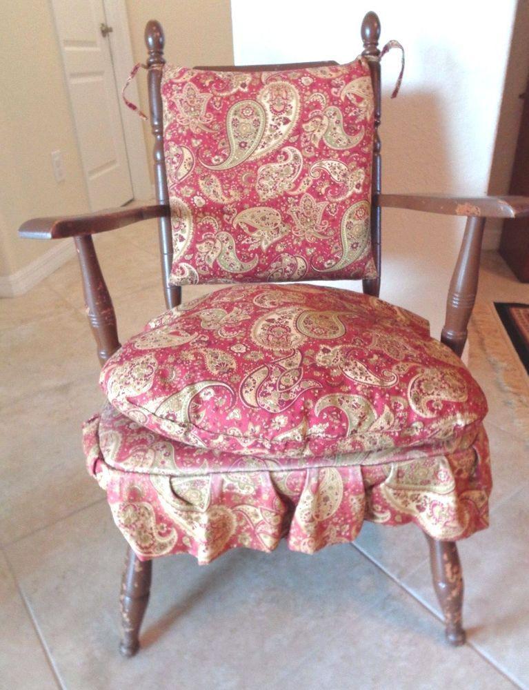 Prime Rare Victorian Antique Rocking Chair Coil Spring Rocker Lamtechconsult Wood Chair Design Ideas Lamtechconsultcom