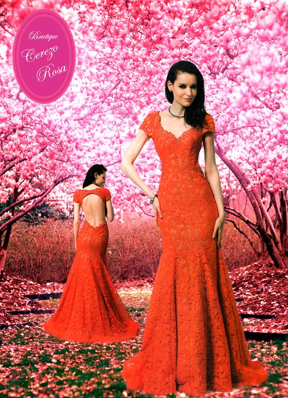 Lujoso Vestido De Cóctel Costa Composición - Colección del Vestido ...