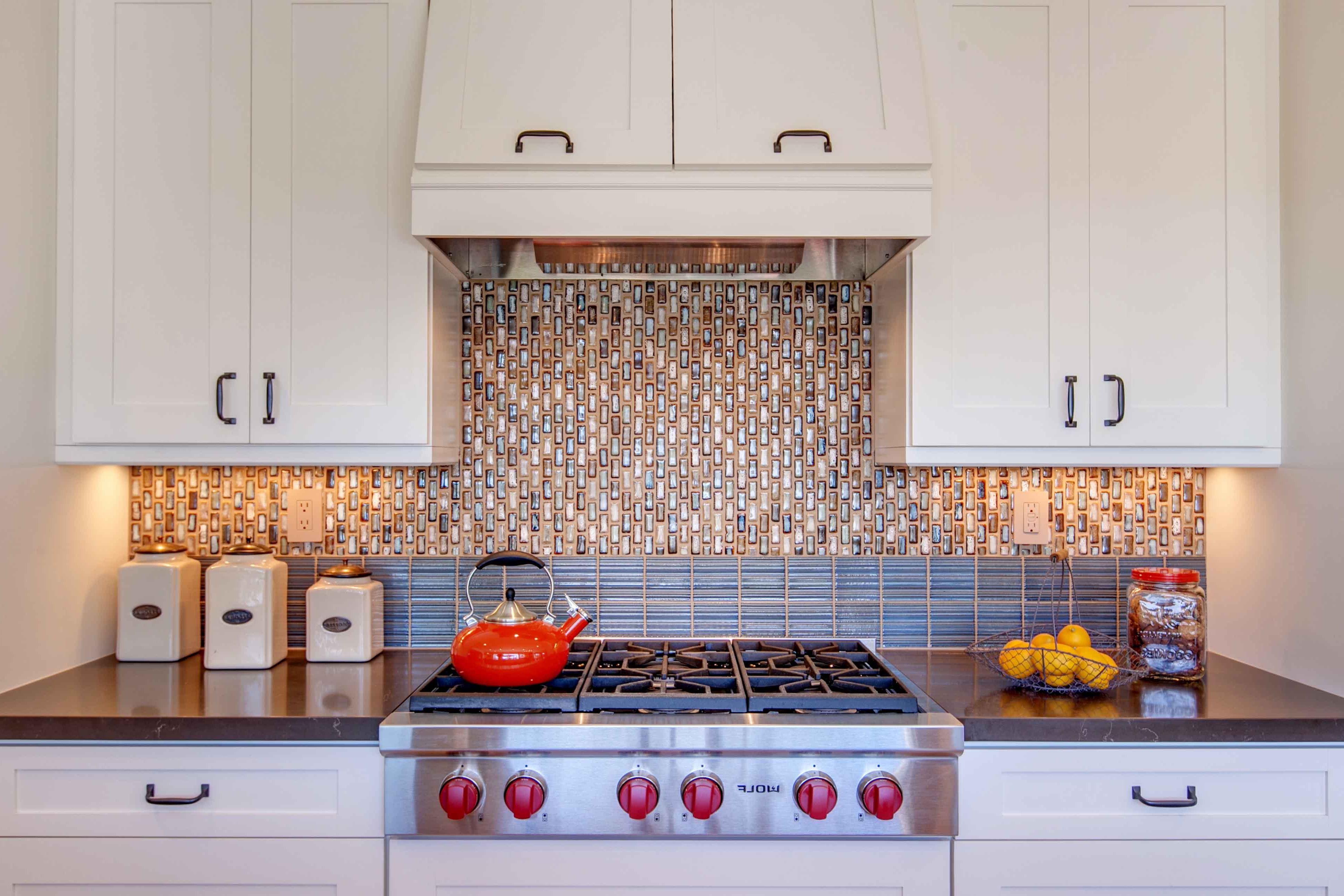 Benutzerdefinierte Senke Backsplash Ideen Für Ihre Neue Küche