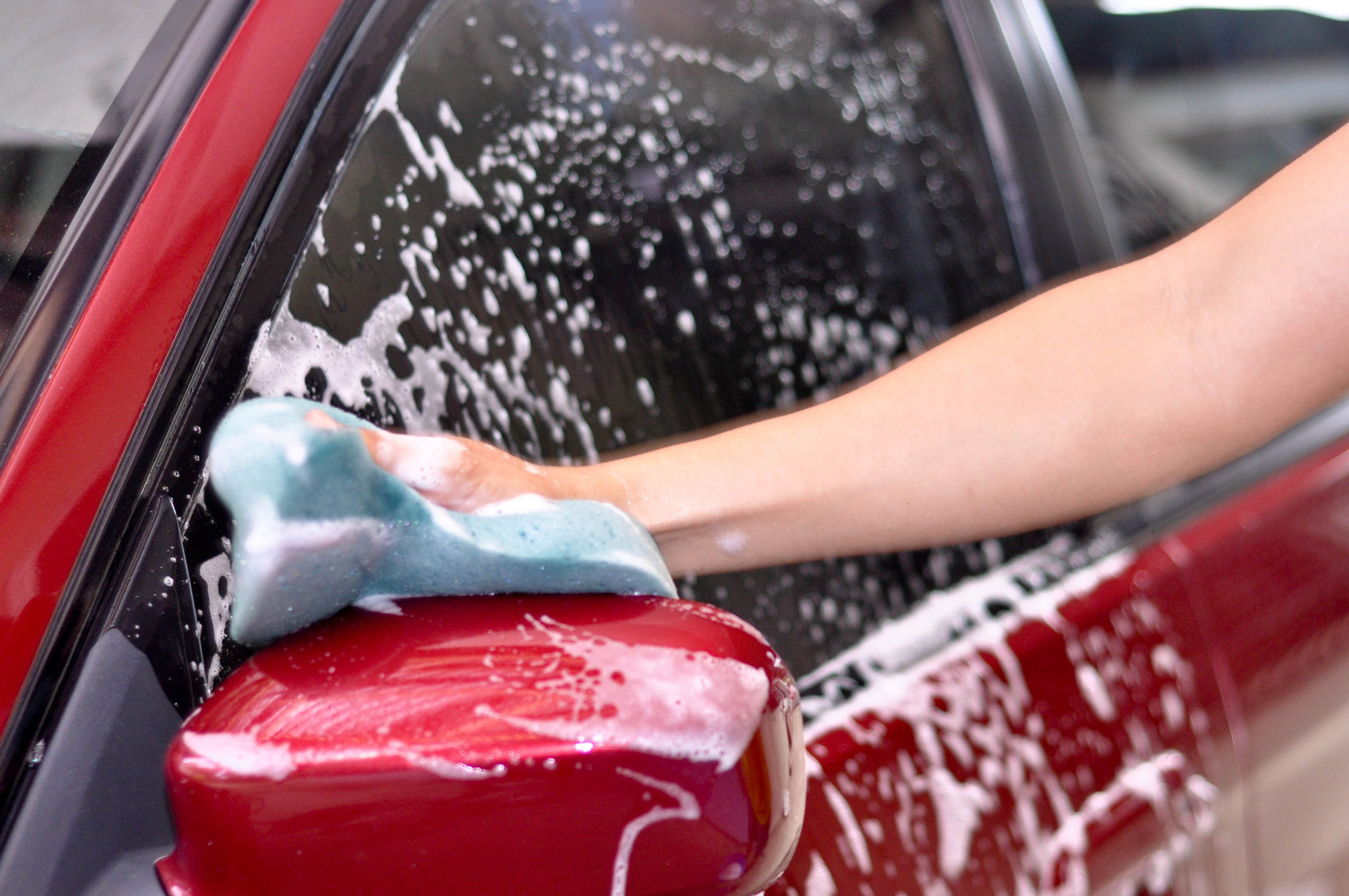 20 Car 25 Truck Hand Wash Coupons Available Absolutely Free And Guarantee Trucos Pinturas Autos