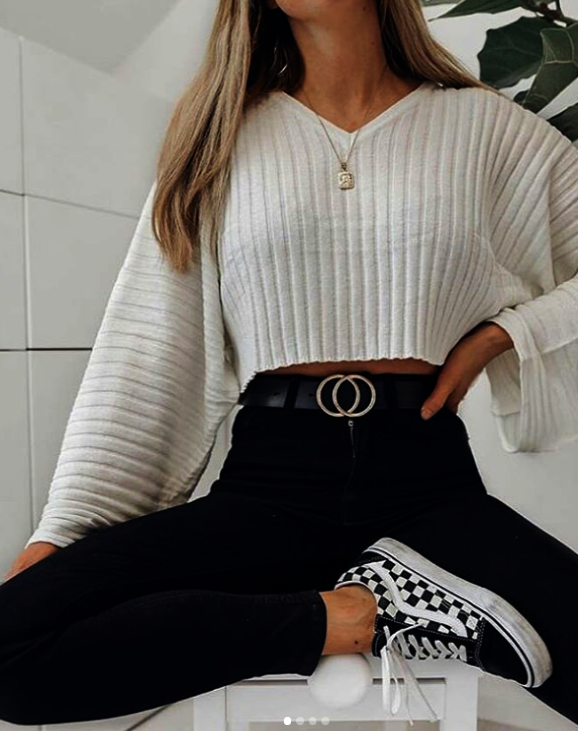 Cute Outfits With Black Leggings For Summer Quite Cute Outfits