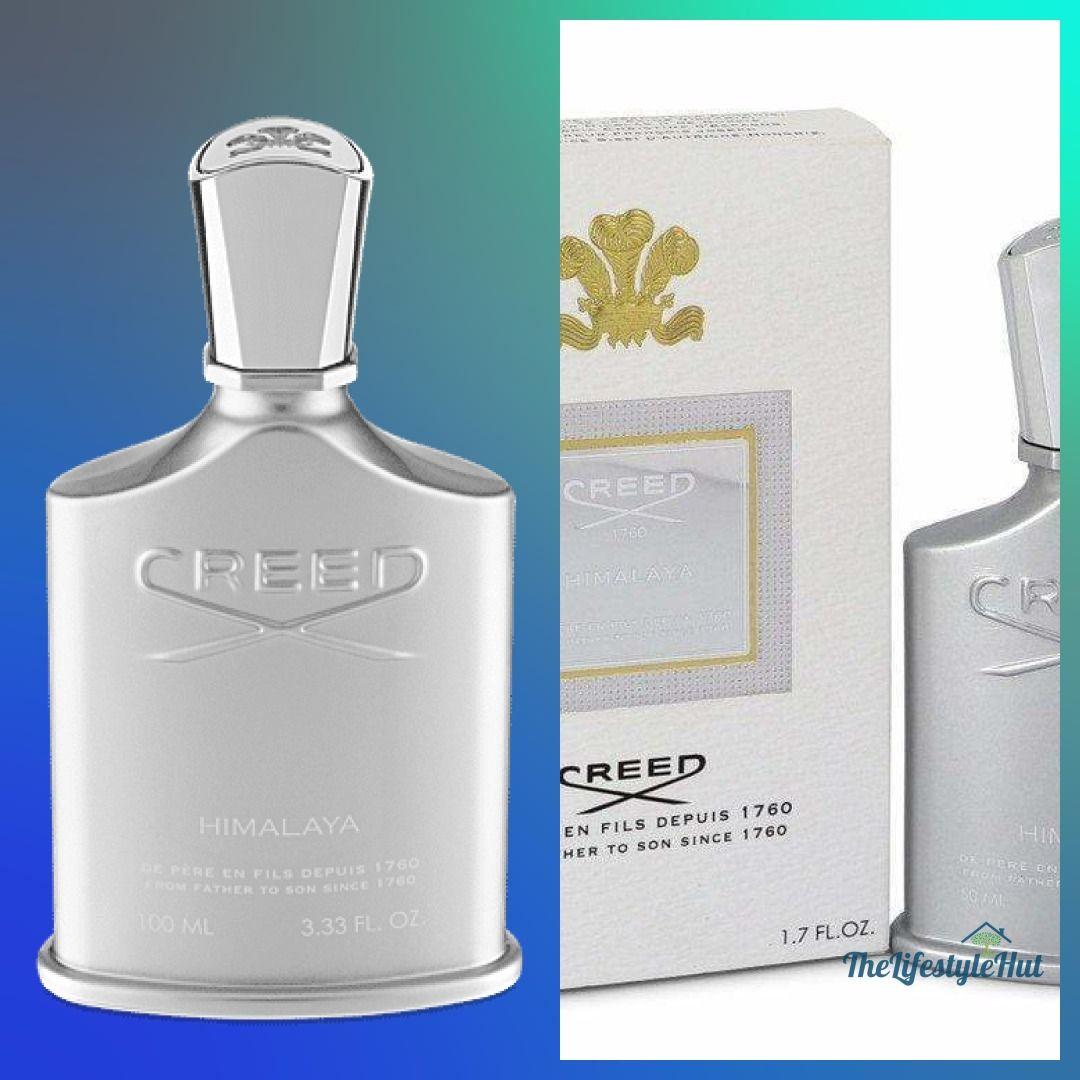 Creed Himalaya Eau de Parfum Spray Eau de parfum Creed Himalayas