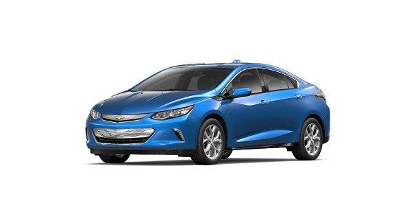 2016 Chevrolet Volt Review Specs And Price