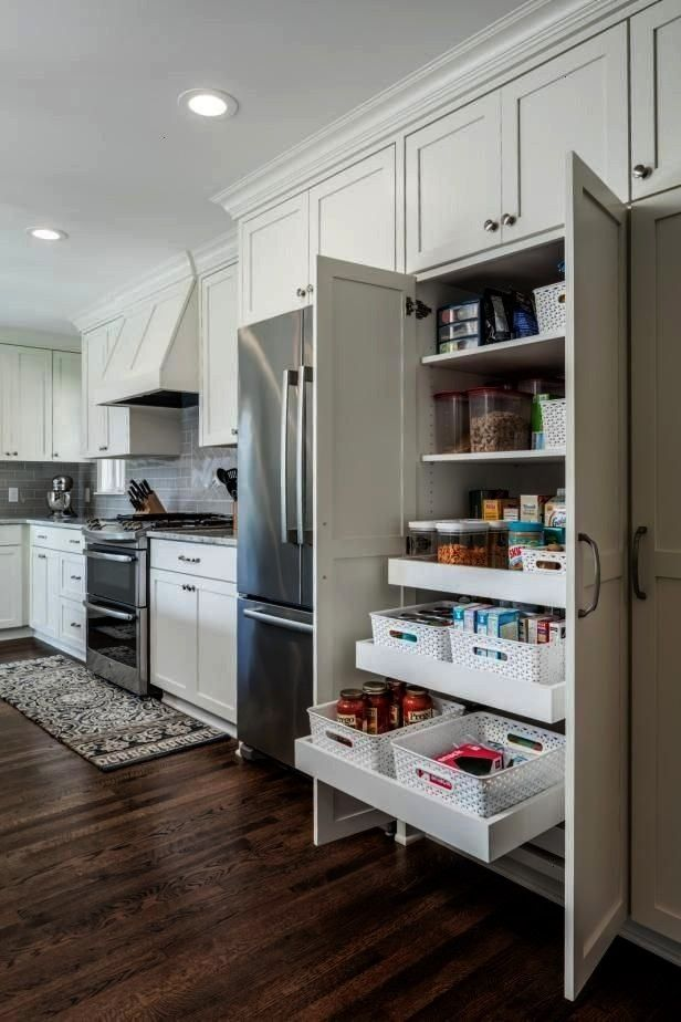 Kitchen cabinet organizers can make the difference between a jumbled mess and a  Tips Trick 1 clear the range with cooking dust and vinegar Stove start filthy The oven co...
