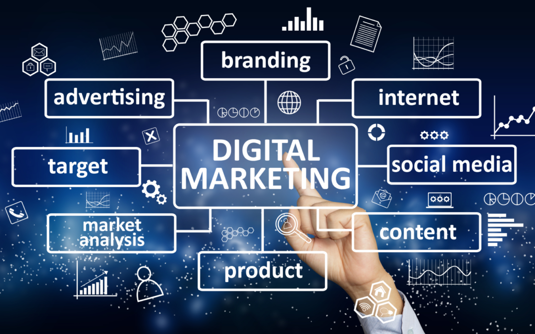 Bisnis Dengan Email Marketing | Pemasaran digital, Marketing, Pemasaran