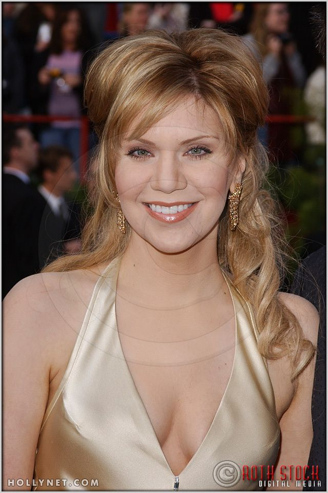 Alison Krauss at the Academy Awards 2004 | MUSICIANS ALL ...