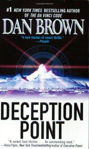 Dan Brown Deception Point Ebook