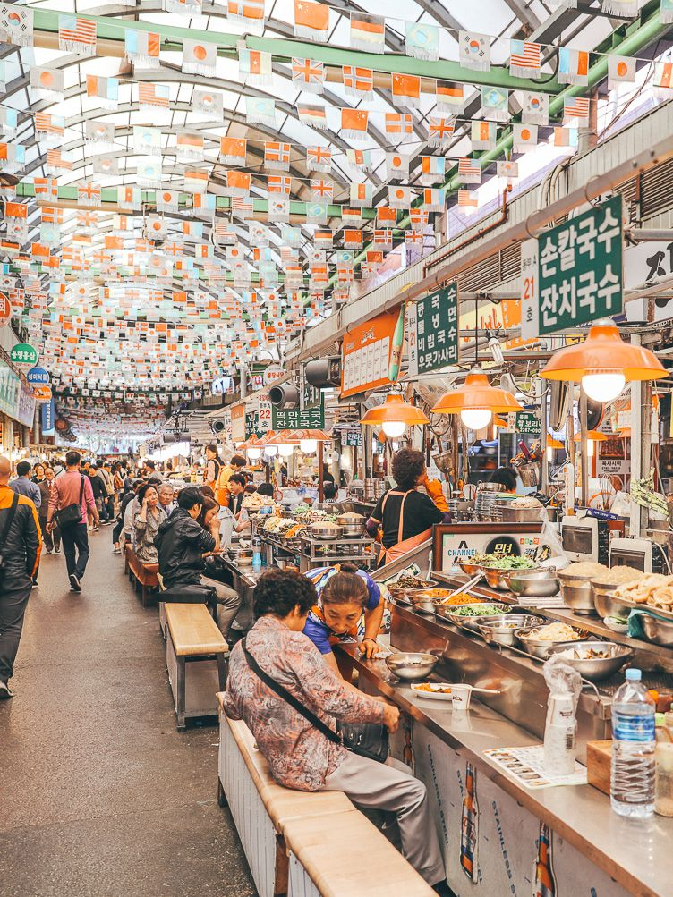 Seoul Travel Guide: Everything You Need to Know | Wanderlusters Blog