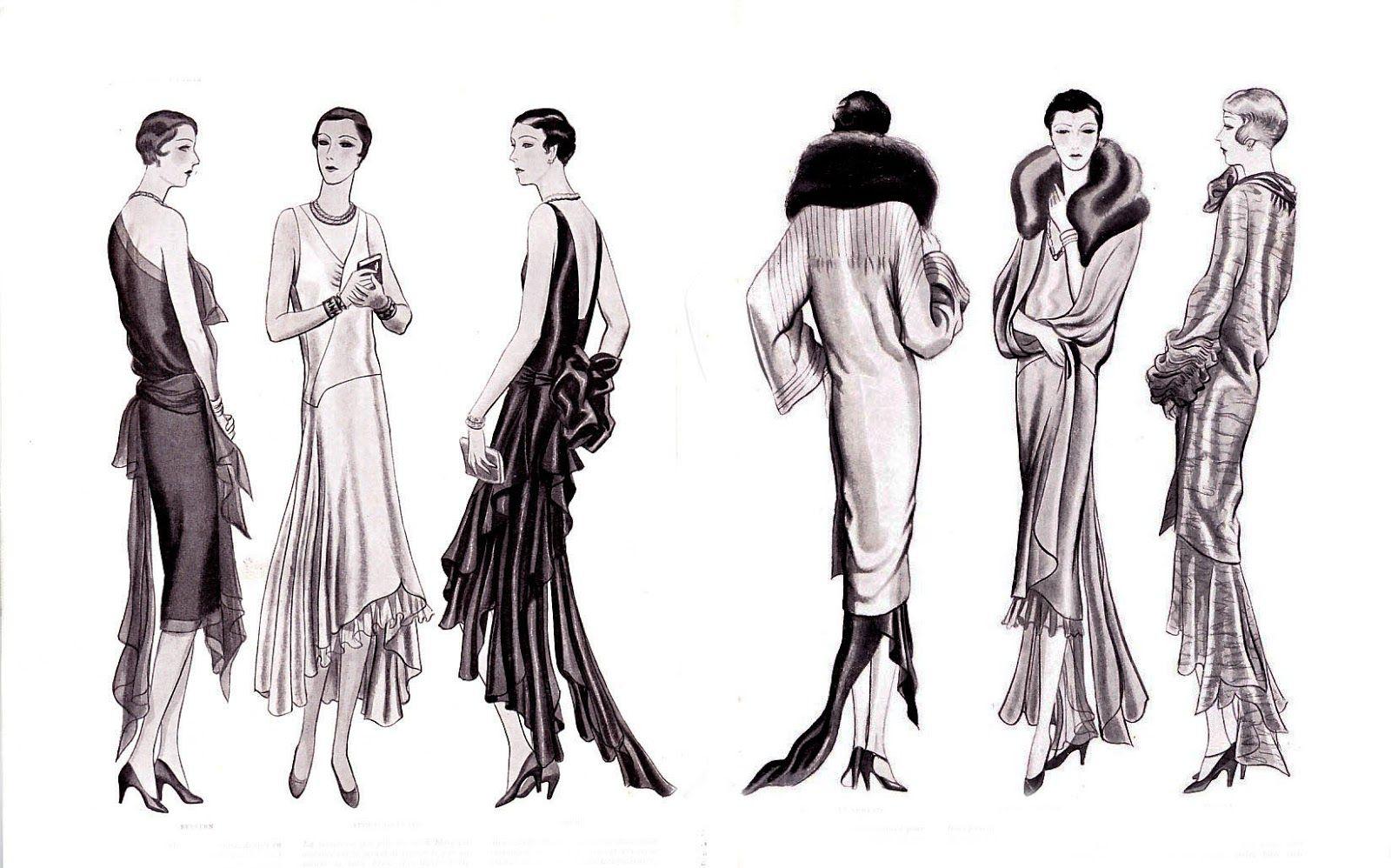 Mode ann e 20 bing images ann e 20 charleston gatsby prohibition party pinterest - Mode annee 20 ...