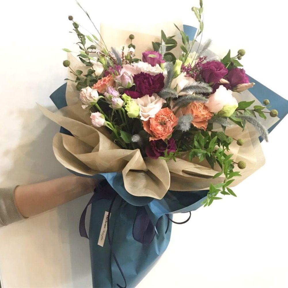 Mazzi Floreali 225 Buket Cvetov Cvetochnye Kompozicii Floristy