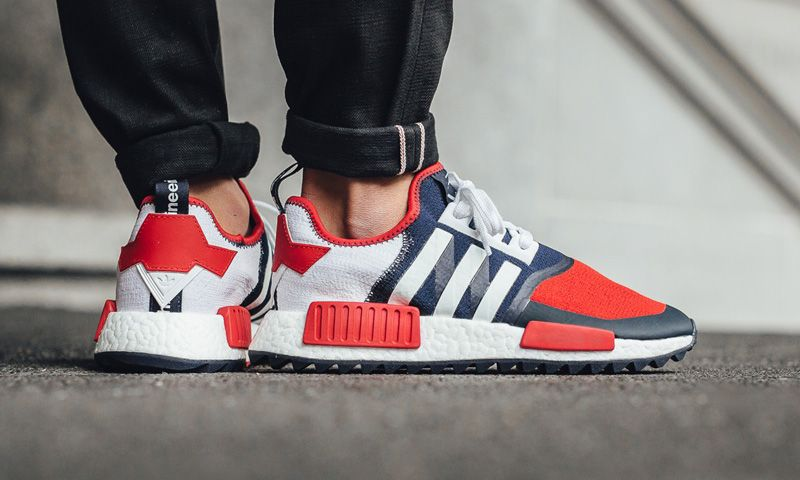 Get Ready For The White Mountaineering x adidas NMD Trail