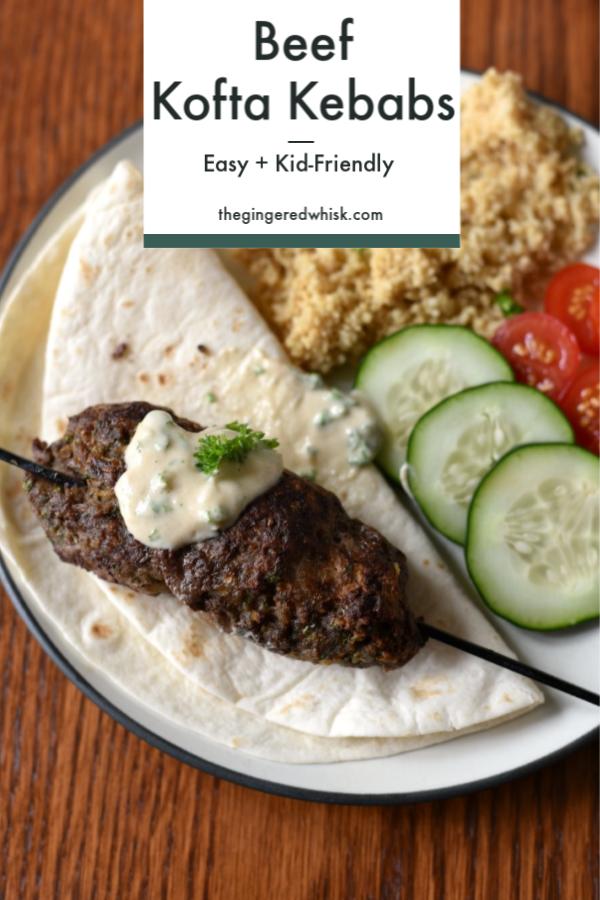 Eat Like A Princess Easy Beef Koftas Inspired By Princess Jasmine Recipe Beef Kofta Recipe Kofta Recipe 30 Minute Meals