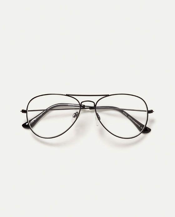 e0ecfc3216 ZARA - REBAJAS - GAFAS DE VER Marcos Para Gafas, Gafas De Ver, Gafas