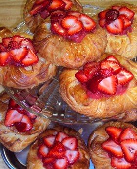 Bit of Swiss: Perfect bakery! Jacqueline Gillam Fairchild--author: Estate of Mind Bakery