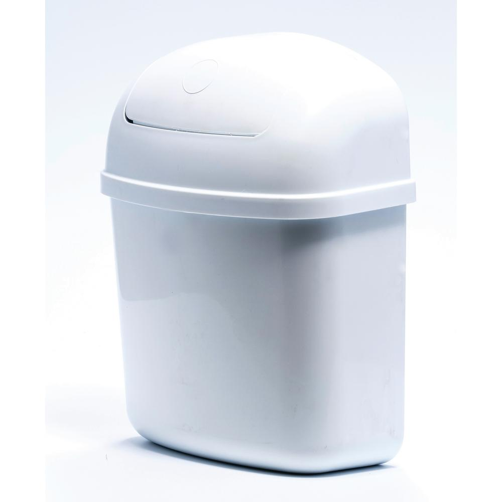 Camco Wall Mount Trash Can 43961 Products In 2019