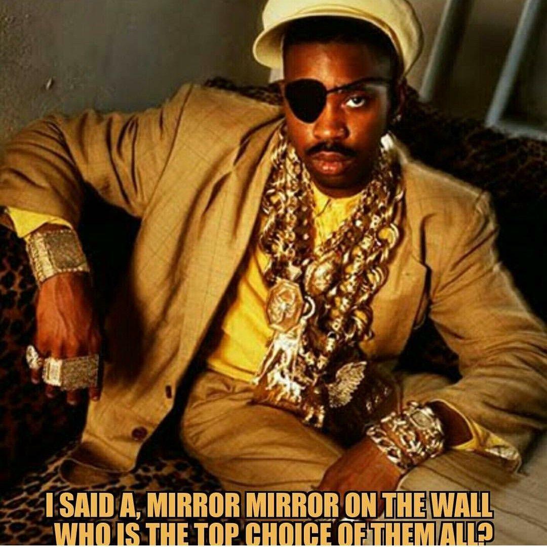 Slick Rick Conscious Hip Hop Etc Pinterest Hip Hop