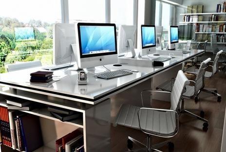 Escritotio, oficina miraflores, Lima - Perú.