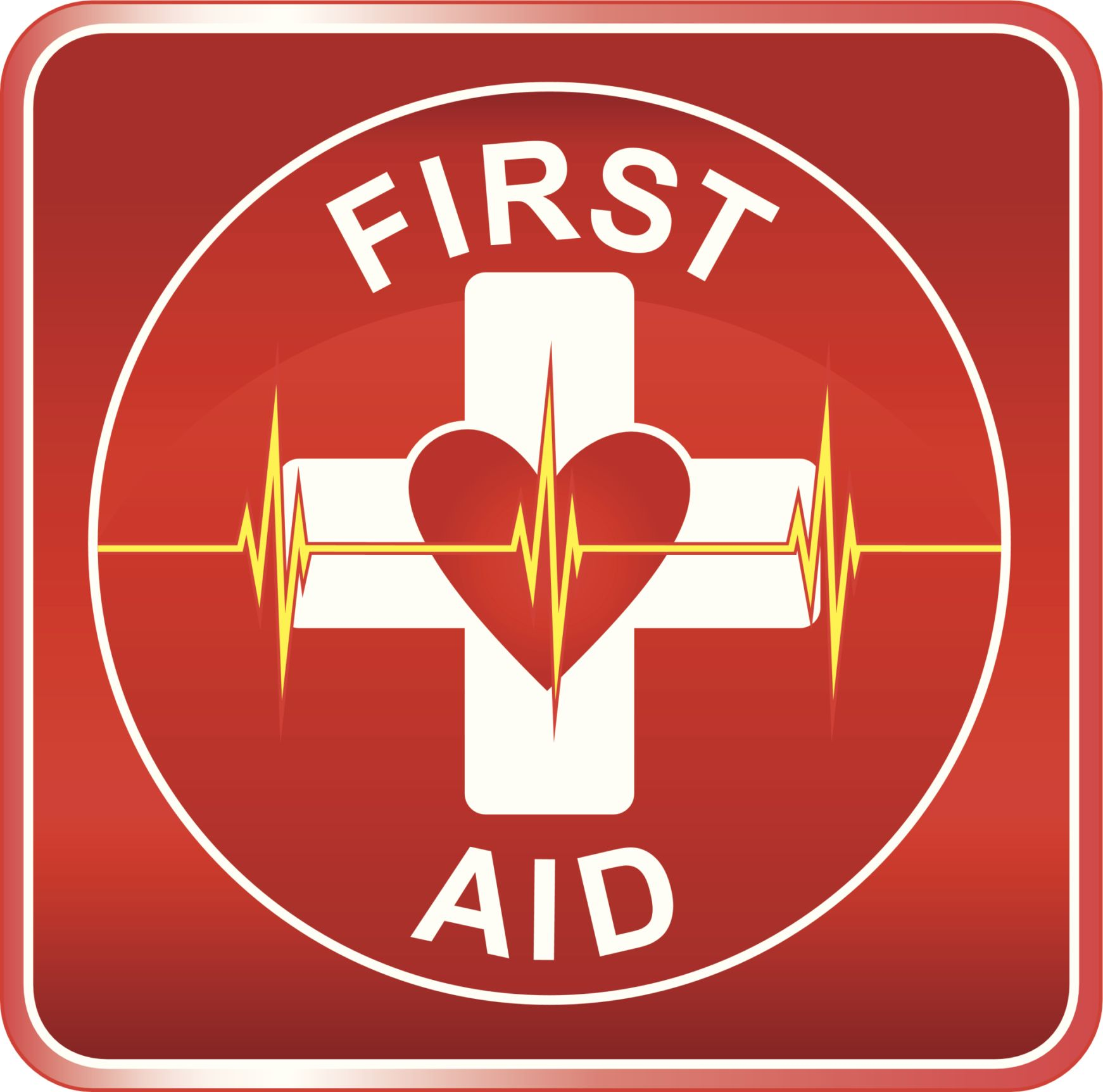 Know the signs & symptoms of a heartattack. Get help
