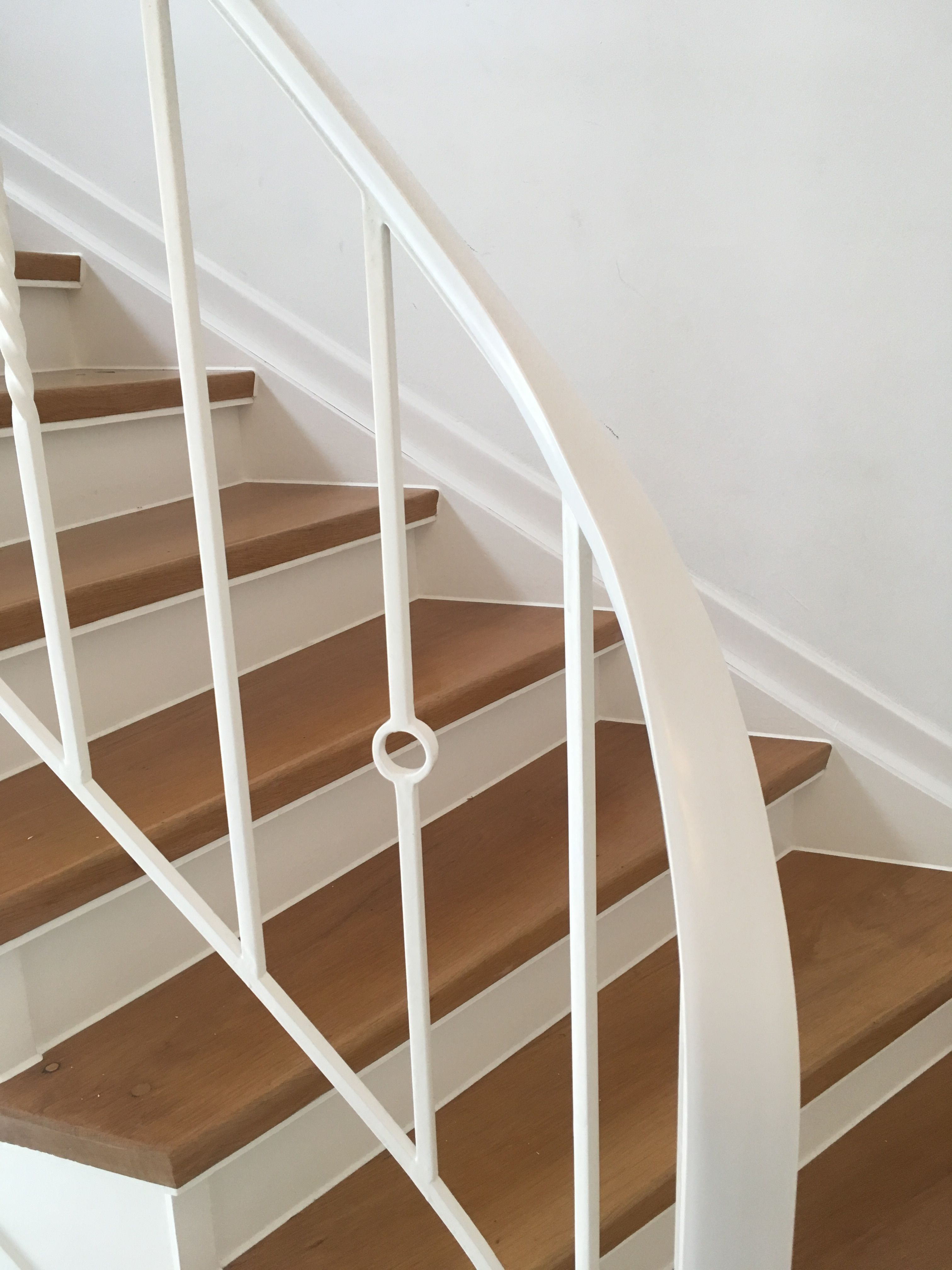 handlauf treppe kunststoff