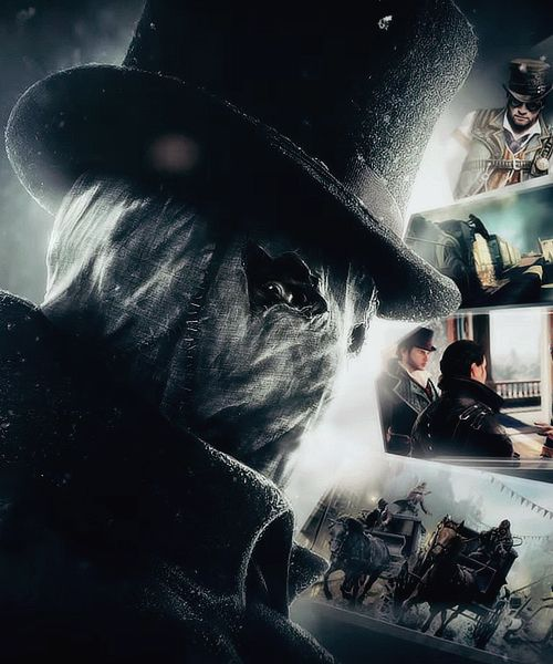 assassin's creed syndicate - Jack the Ripper | Assassin's