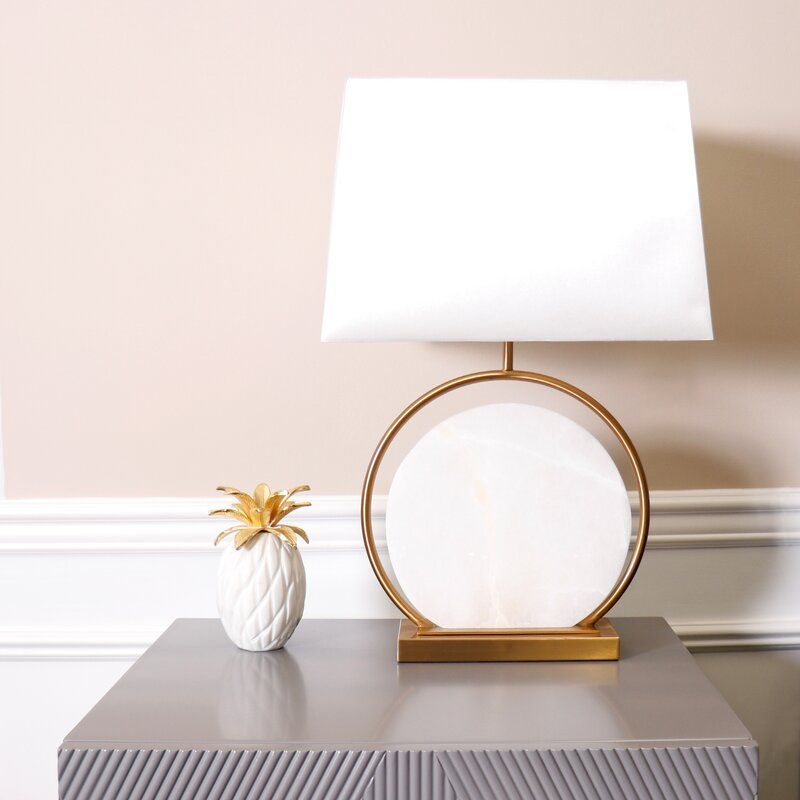 Orb 25 Table Lamp Table Lamp Lamp Pasargad
