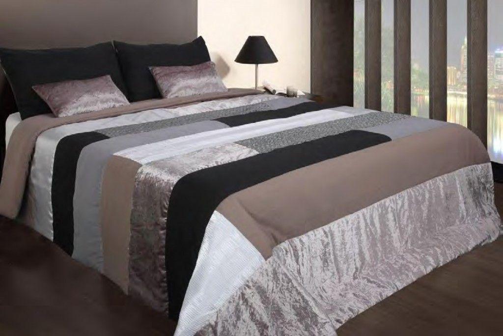 Avance de temporada edredones con blanco beige negro y - Ikea ropa de cama colchas ...